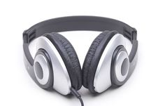 Free Headphones Royalty Free Stock Images - 4559909