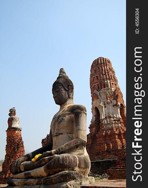 Ayutthaya (city)