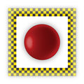 Free Big Red Button Stock Photos - 4560653