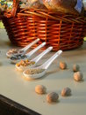 Free Dried Beans And Grains Stock Photo - 4565660