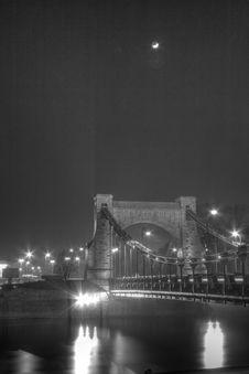 Free Bridge Royalty Free Stock Photos - 4560828
