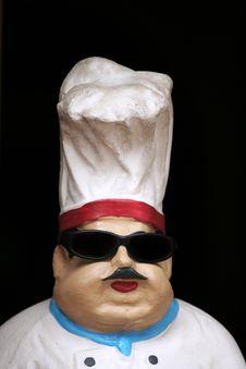 Free Chef Stock Photos - 4561193