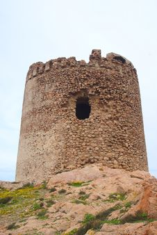 Free Old Tower Royalty Free Stock Photos - 4562918