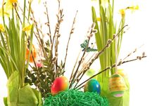 Free Happy Easter Stock Images - 4563994