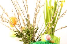 Free Happy Easter Royalty Free Stock Photos - 4564008