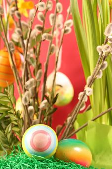 Free Happy Easter Stock Images - 4564104