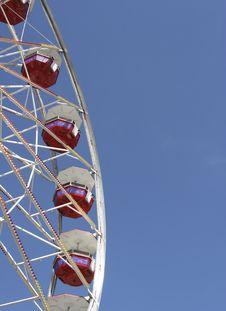 Free Fairus Wheel Royalty Free Stock Image - 4564576