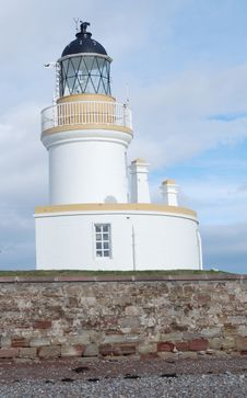 Free Small Lighthouse Royalty Free Stock Image - 4565016