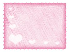 Free Pink Pomance Paper Royalty Free Stock Photos - 4566188
