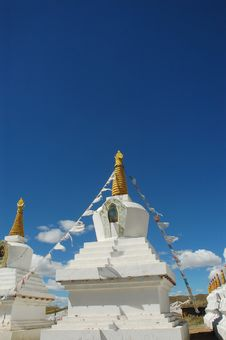 Free Stupa Stock Photos - 4567393