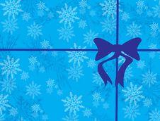 Free Christmas Gift Box Stock Photos - 4568033