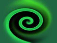Free Twirl Stock Image - 4569021