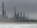 Free Oil Refinery Stock Image - 45681061