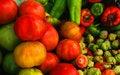Free Veggies Stock Photo - 4571640