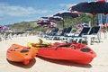 Free Kayaks Stock Images - 4575224