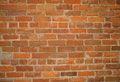 Free Old Brick Wall Texture Stock Photo - 4575580