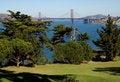 Free Golden Gate Bridge Royalty Free Stock Photos - 4576998