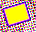 Free Colorful Dots With Copyspace Royalty Free Stock Photo - 4578355