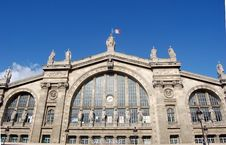 Free Paris Nord Royalty Free Stock Images - 4571399