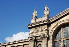 Free Paris Nord Stock Photos - 4571403