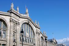 Free Paris Nord Stock Photography - 4571432