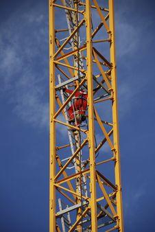 Free Crane Stock Photos - 4571523