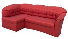 Free Sofa Royalty Free Stock Photos - 4572048