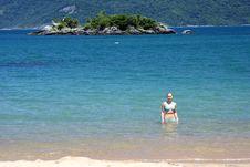 Free Tropical Beach Stock Photos - 4572483