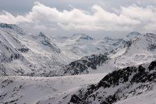 Free Pirin Mountains Royalty Free Stock Photo - 4572975