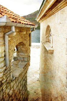 Free Views Of Montenegro Royalty Free Stock Photo - 4573105