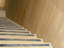 Free Stairway Royalty Free Stock Photos - 4573378