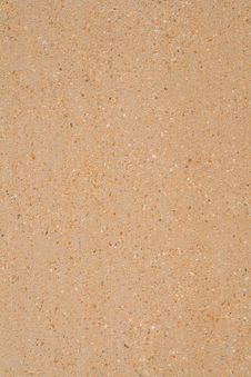 Free Yellow Wall Texture Royalty Free Stock Image - 4575426