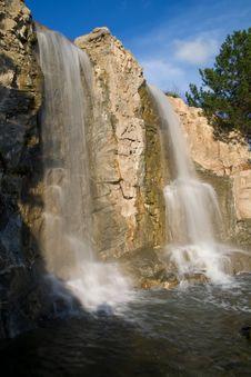 Free Waterfall Stock Photo - 4575630