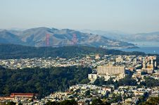 Free San Francisco Royalty Free Stock Photography - 4576667