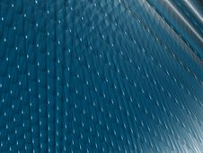 Free Abstract Blue Shape Stock Images - 4576754