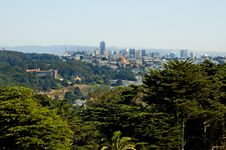 Free San Francisco Stock Images - 4576944