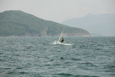 Free Sail Royalty Free Stock Photos - 4577018