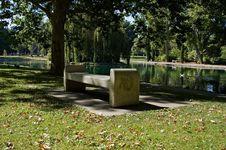 Free Puplic Park Stock Photo - 4577310