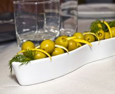 Free Olives Royalty Free Stock Photography - 4578157