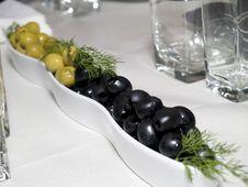Free Olives Royalty Free Stock Image - 4578166