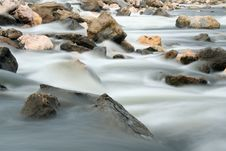 Free River Rocks Stock Photo - 4578790