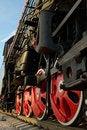 Free Steam Locomotive Royalty Free Stock Photos - 4582598
