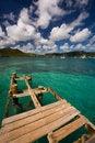 Free Antigua Explorations Stock Photo - 4587740