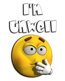 Free I Am Unwell 2 Stock Photos - 4580763