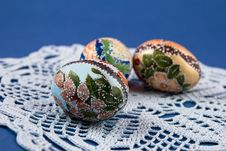 Free Easter Egg Royalty Free Stock Photo - 4581015