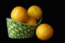 Free Oranges Stock Images - 4581834