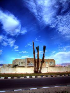 Free Sharm El Sheikh Stock Photo - 4581970
