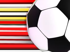 Free Soccer Ball Stock Photos - 4582063