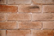 Free Bricks Background Stock Photo - 4582820