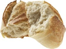 Free Loaf Of Bread Stock Photography - 4585942